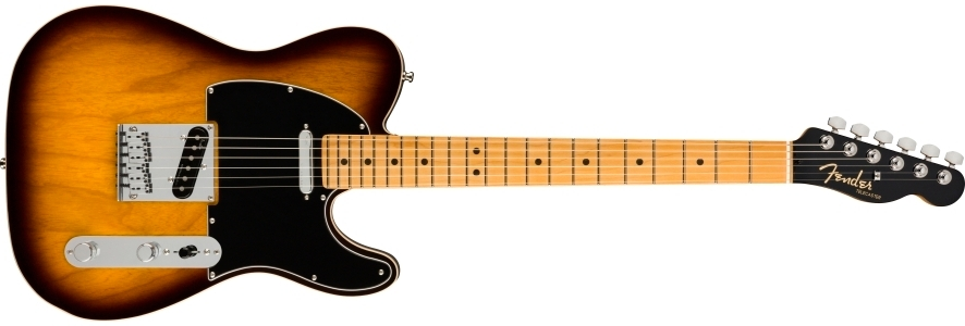 American Ultra Luxe Telecaster® view 1.0