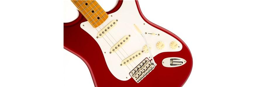 Classic Series '50s Stratocaster® Lacquer -
