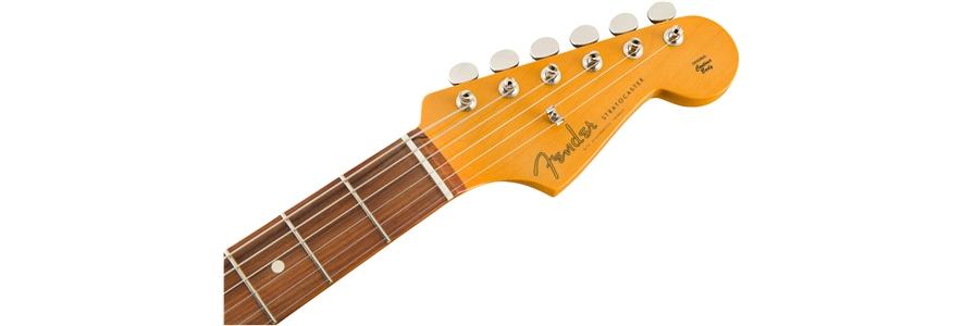 Classic Series '60s Stratocaster® Lacquer -