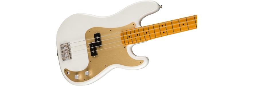 Classic Series '50s Precision Bass® Lacquer -