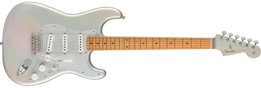 H.E.R. Stratocaster® view 1.0
