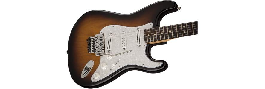 Dave Murray Stratocaster® -