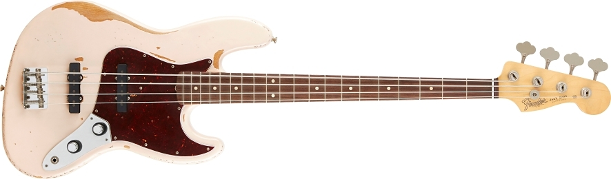Flea Jazz Bass® -