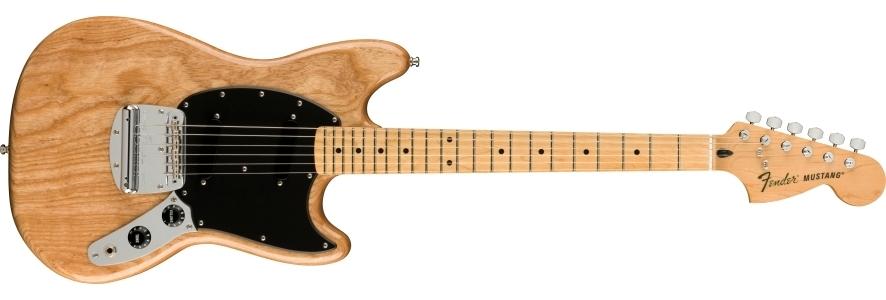 Ben Gibbard Mustang® | Electric Guitars