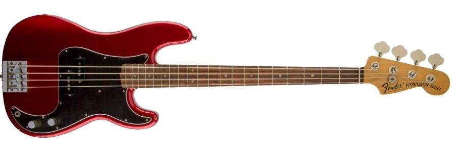 Nate Mendel P Bass® view 1.0