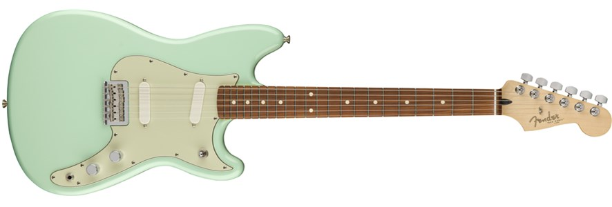 Duo-Sonic™ - Surf Green