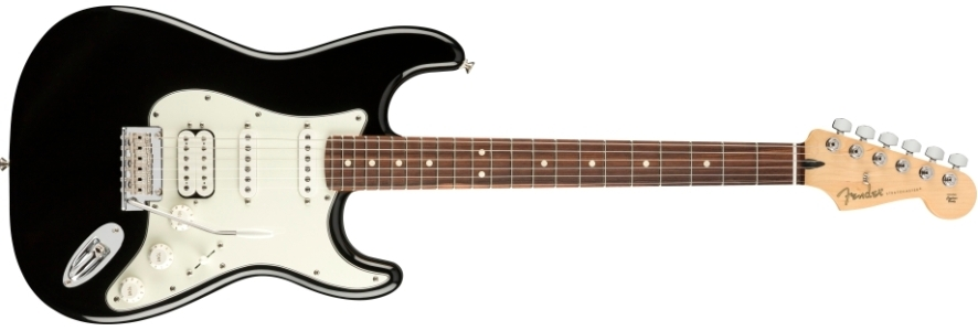 Player Stratocaster® HSS | Electric GuitarsPlayer Stratocaster® HSS | Electric Guitars