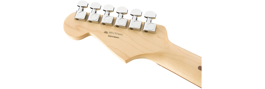 Player Stratocaster® HSH - Buttercream