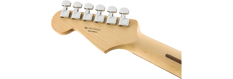 Player Stratocaster® Plus Top - Tobacco Burst