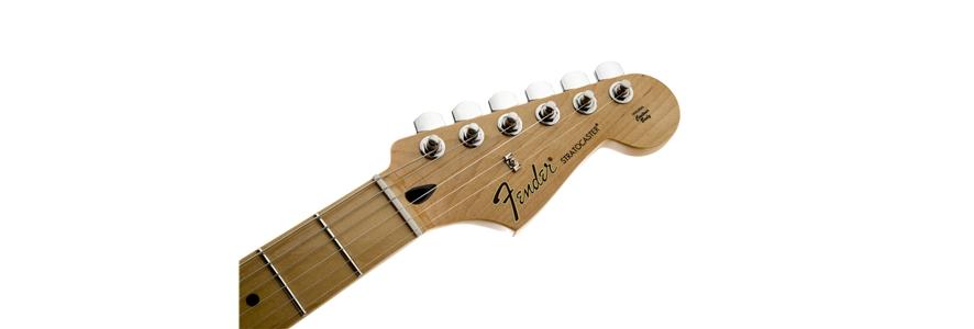 Standard Stratocaster® HSS - Brown Sunburst
