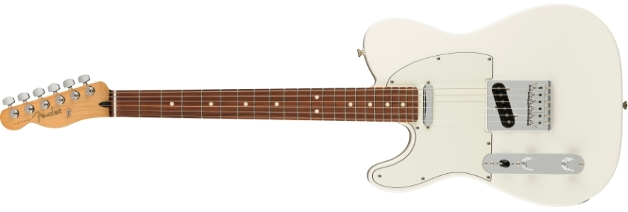 Player Telecaster® Left-Handed view 1.0