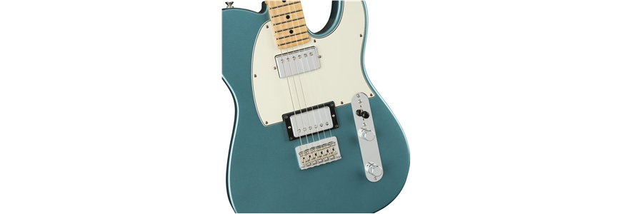 Player Telecaster® HH - Tidepool