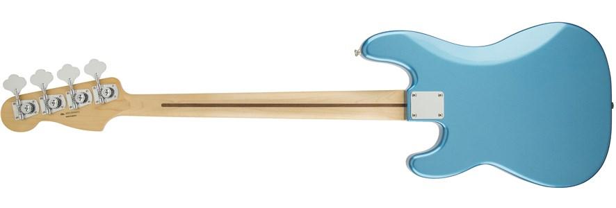 Standard Precision Bass® - Lake Placid Blue
