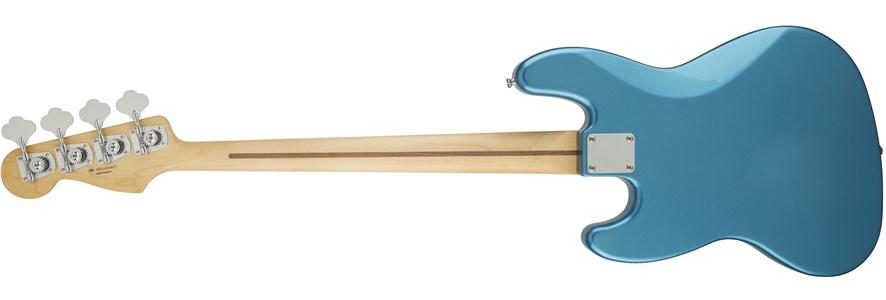 Standard Jazz Bass® - Lake Placid Blue