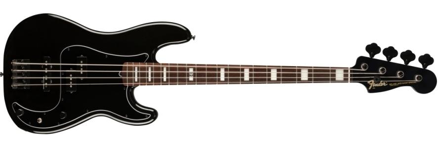 Duff McKagan Deluxe Precision Bass® view 1.0