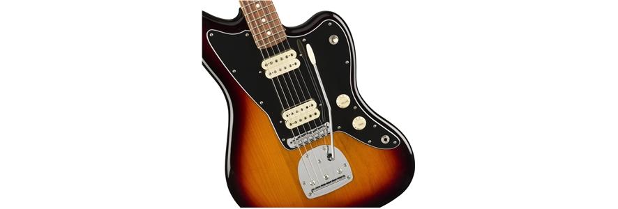 Player Jazzmaster® - 3-Color Sunburst