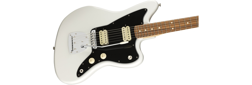 Player Jazzmaster® - Polar White