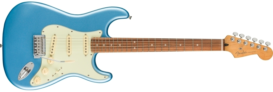 Player Plus Stratocaster® view 1.0