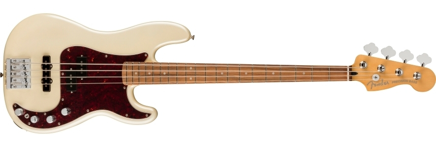 Player Plus Precision Bass® view 1.0