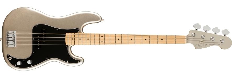 75th Anniversary Precision Bass® view 1.0