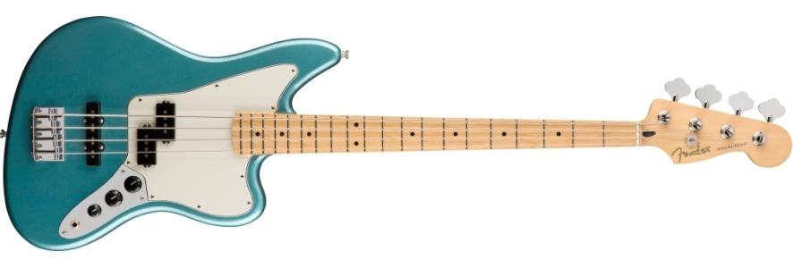 Player Jaguar® Bass view 1.0
