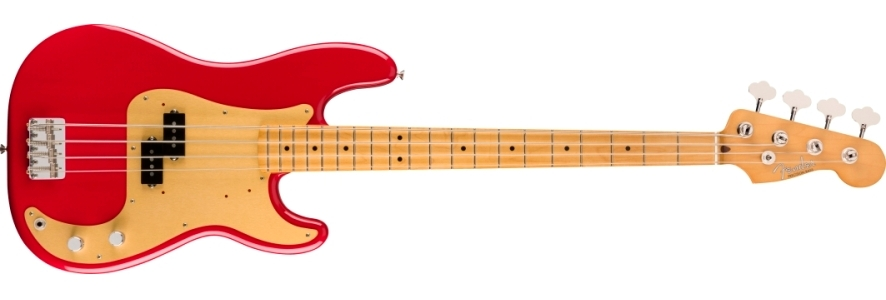 Vintera® '50s Precision Bass® view 1.0