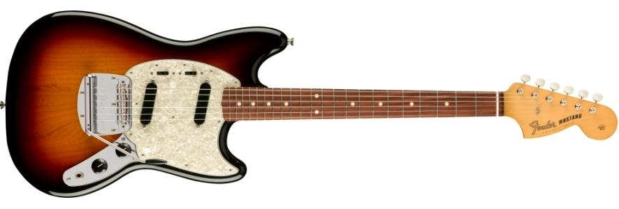 Vintera® '60s Mustang® view 1.0