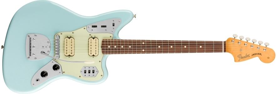 Vintera® '60s Jaguar® Modified HH view 1.0