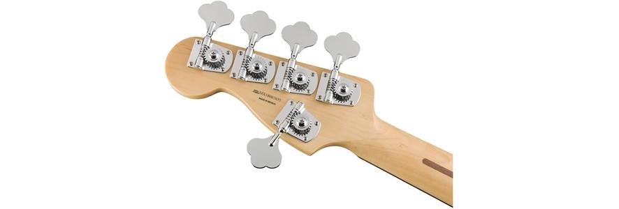 Player Jazz Bass® V - Polar White