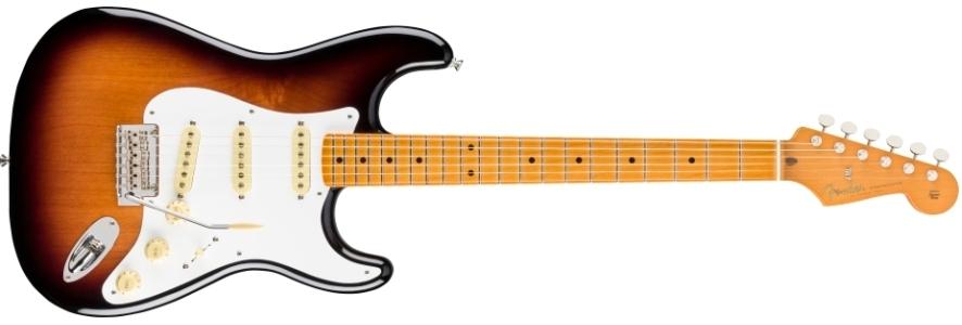 Vintera® '50s Stratocaster® Modified view 1.0