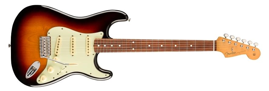 Vintera® '60s Stratocaster® view 1.0