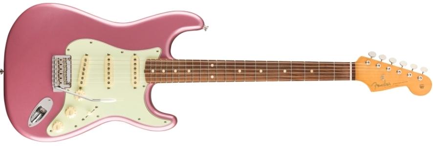 Vintera® '60s Stratocaster® Modified view 1.0
