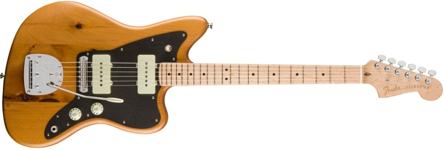 2017 Limited Edition American Professional Pine Jazzmaster® -