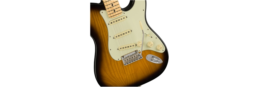 2018 Limited Edition Strat-Tele® Hybrid -