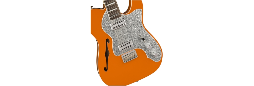 2018 Limited Edition Tele® Thinline Super Deluxe -