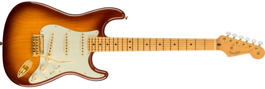 75th Anniversary Commemorative Stratocaster® view 1.0