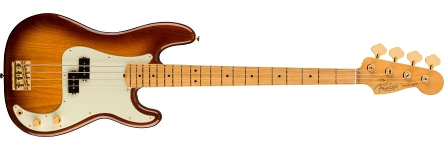 75th Anniversary Commemorative Precision Bass® view 1.0