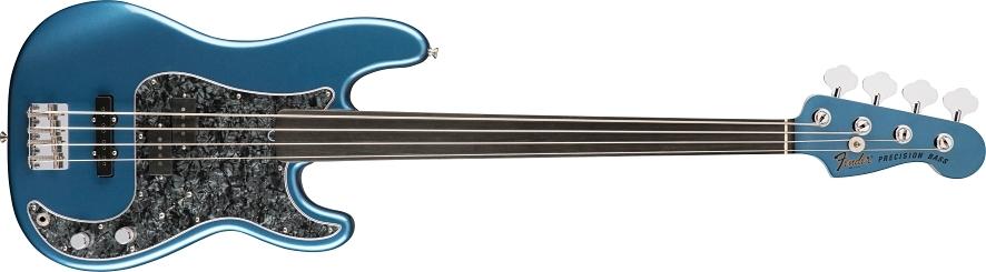 Tony Franklin Fretless Precision Bass® view 1.0