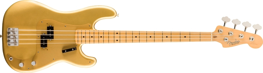 American Original '50s Precision Bass® view 1.0