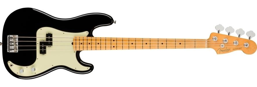 American Professional II Precision Bass® view 1.0