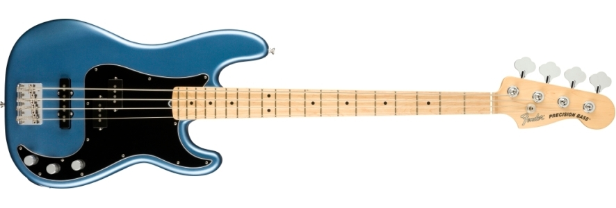 American Performer Precision Bass® view 1.0