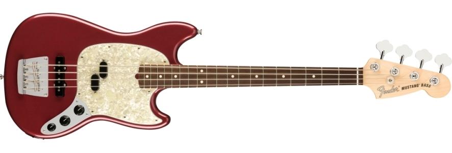 American Performer Mustang® Bass view 1.0