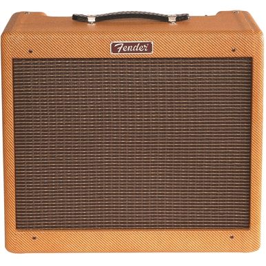 Blues Junior™ Lacquered Tweed view 1.0