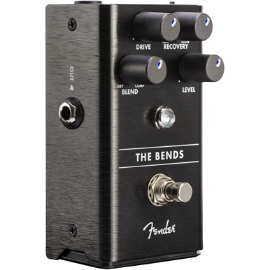 The Bends Compressor Pedal -