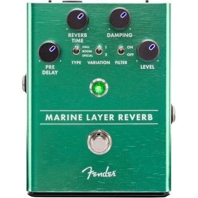 Marine Layer Reverb -