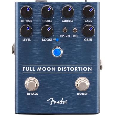 Full Moon Distortion -