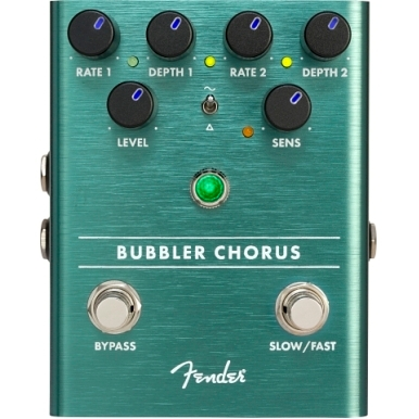 Bubbler Analog Chorus view 1.0