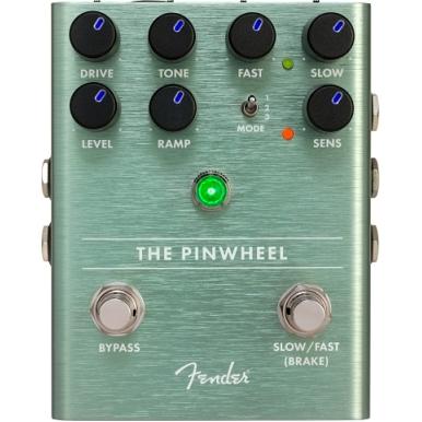 The Pinwheel Rotary Speaker Emulator view 1.0