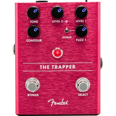 The Trapper® Dual Fuzz view 1.0
