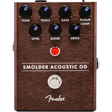 Smolder® Acoustic Overdrive view 1.0